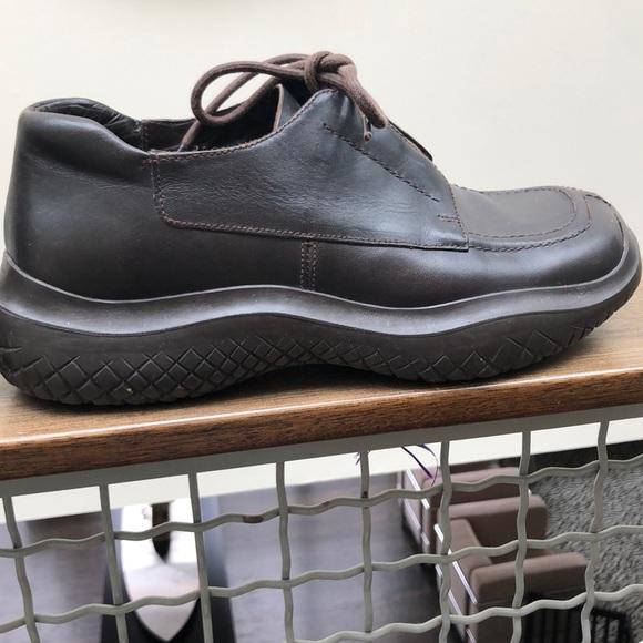 Prada Shoes | Platform Oxfords | Poshmark